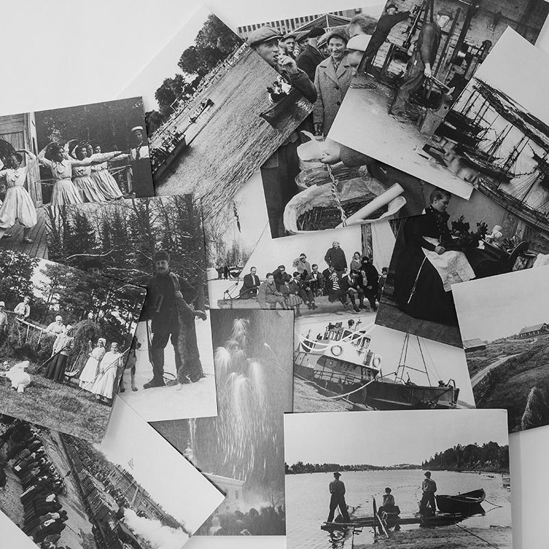 Valokuva Satakunnan museon kokoelmista (523005)