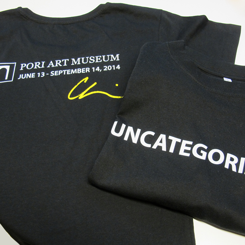 CHI MODU: UNCATEGORIZED. T-paita ladyfit musta (510001)