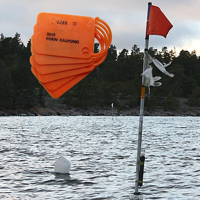 Testituote Lupa1 Kalastuslupa 18-64 vuotiaalle (990007)