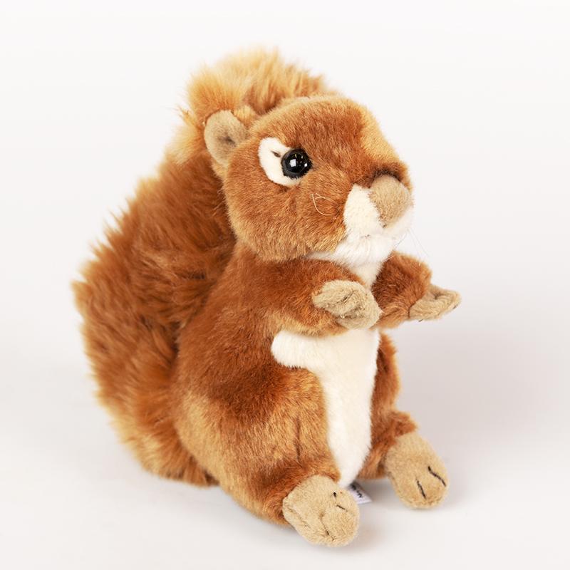 Orava pehmolelu 16cm (589009)