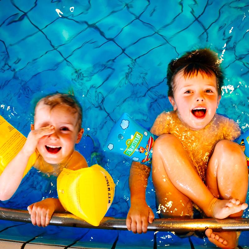 Ylivilkkaiden lasten uimakoulu, keskustan uimahalli (601007)