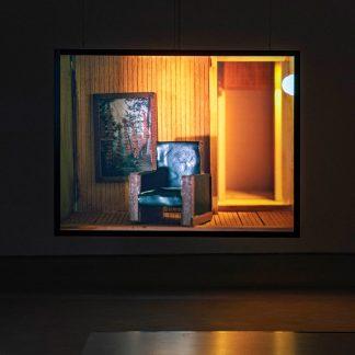 Kuun ensimmäisen torstain näyttelyesittely kello 17    Porin taidemuseo (512036)